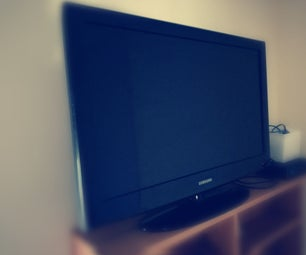 Playing Videos With L32D400 Samsung TV