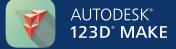 Upload to 123D Make