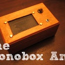 The Monobox Amp