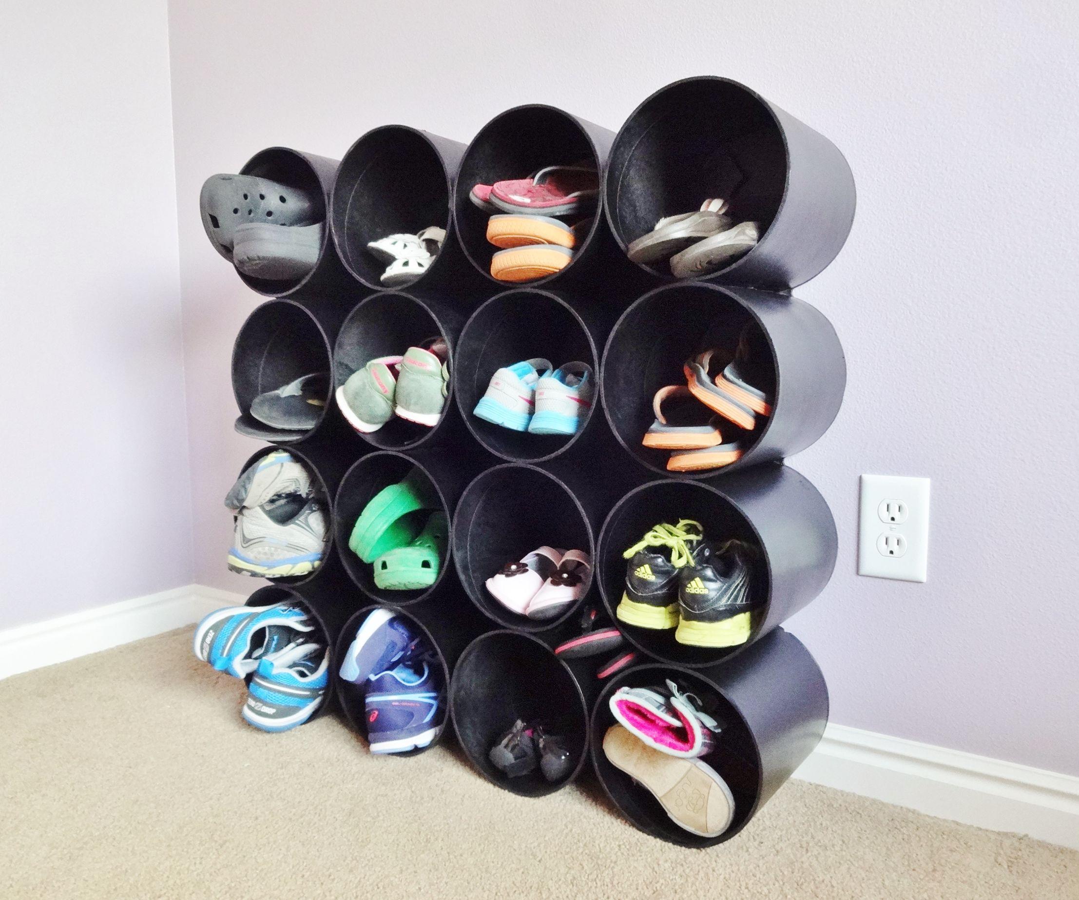 Shoe Tubes