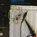 A cool Op-Amp demonstration: Differential Light Meter