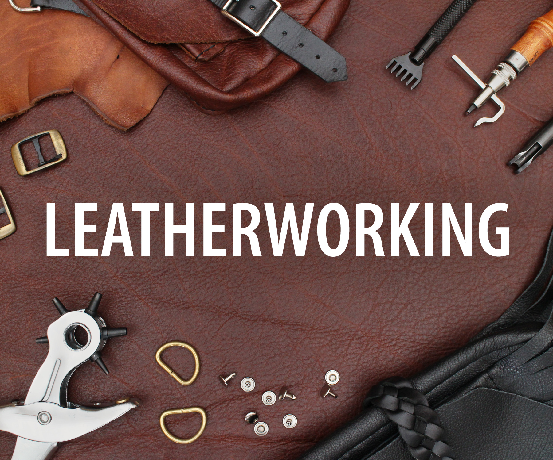 Leatherworking Class