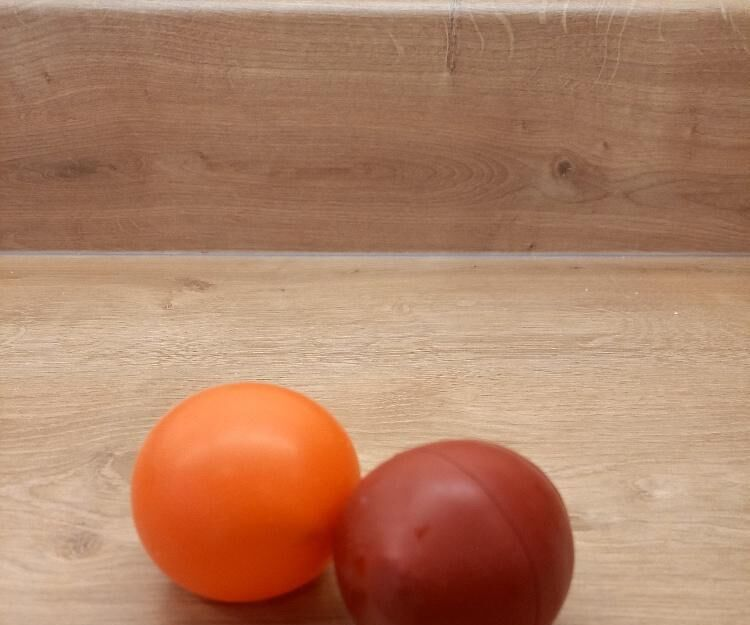 Easy Flour & Water Stress Relief Balls