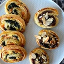 Sweet or Savory Rugelach Cookies