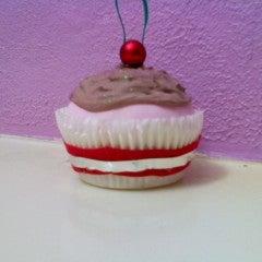 Fake Cupcakes!