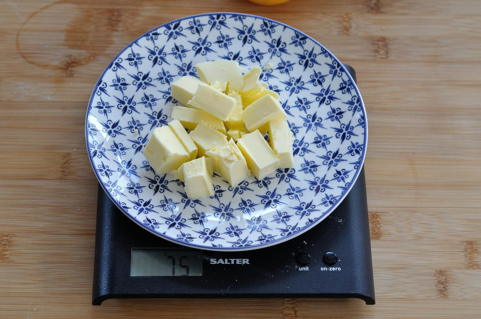 The Lemon Curd - Get Ready