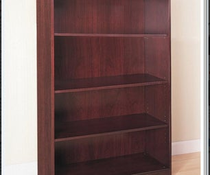 How to Design a Parametric Bookcase