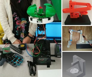Fall 2014 Makecourse Student Projects