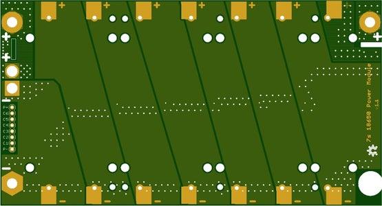 PCB Custom Made Board