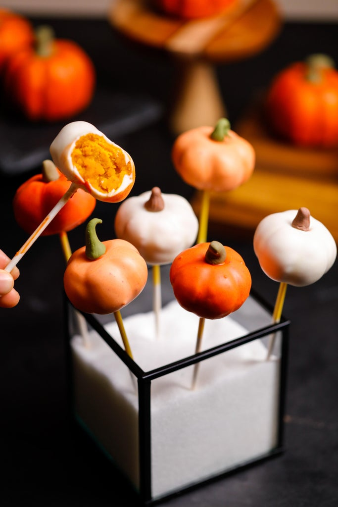 Don't Forget Our Cake Pops...
