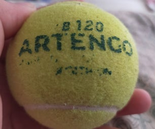 How to Wash a Tennis Ball in Under 1 Minute