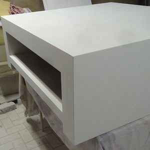 Paint Furniture With Home Made Chalk Paint