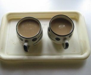 如何准备过滤咖啡