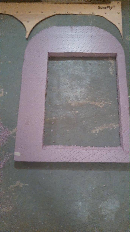 Wiley Windows (doors Part 3)