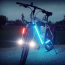 Ultimate LED Light Bike