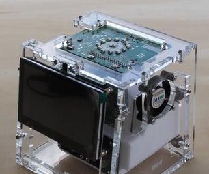 Mycroft Mark II Developer Kit Assembly