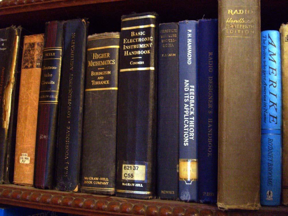 DIY Book Box Vault