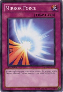 Part 3 Trap Cards