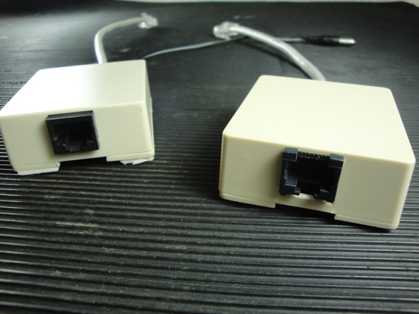 Power Over Ethernet (PoE) Adapter