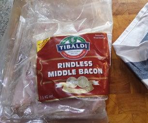 3D Printing Saved My Bacon!