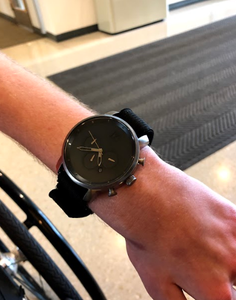 Check If the Watch Fits and Is Wearable :)