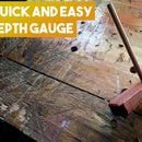 Quick Depth Gauge