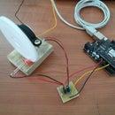 Infrared Tachometer using Arduino