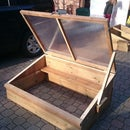 COLD Frame. Grow your OWN!!! GMO Free !!!