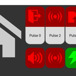 Simple and Intuitive Web Interface for Your Raspberry Pi