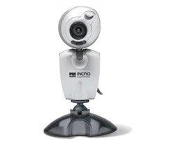 Manual Focus Webcam Mod