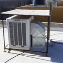 Evaporative air cooler automation