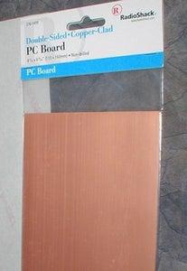 Prepare the Board