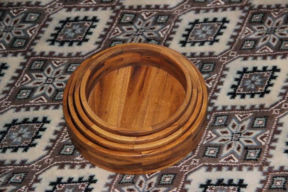 How to Make Wooden Bowls Using Your Bandsaw