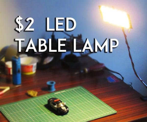 $2 Indoor Studio Light