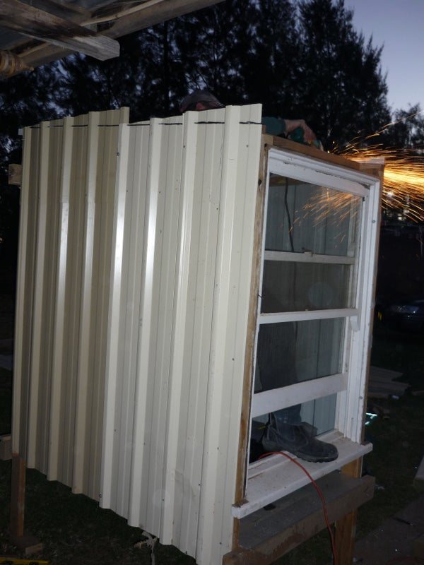 This Is the Chicken House I Built (for $32!!!)