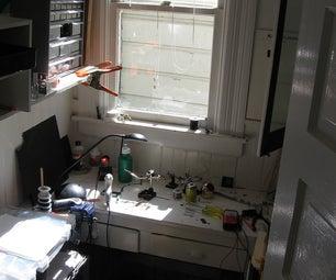Ken's Workspace