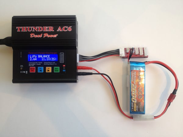 Lithium Polymer Etiquette: a Comprehensive Guide to Working With LiPo