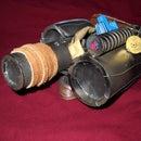 SciFi/SteamPunk Binoculars Prop
