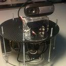 [Insert Robot Name Here] the Matlab Robot