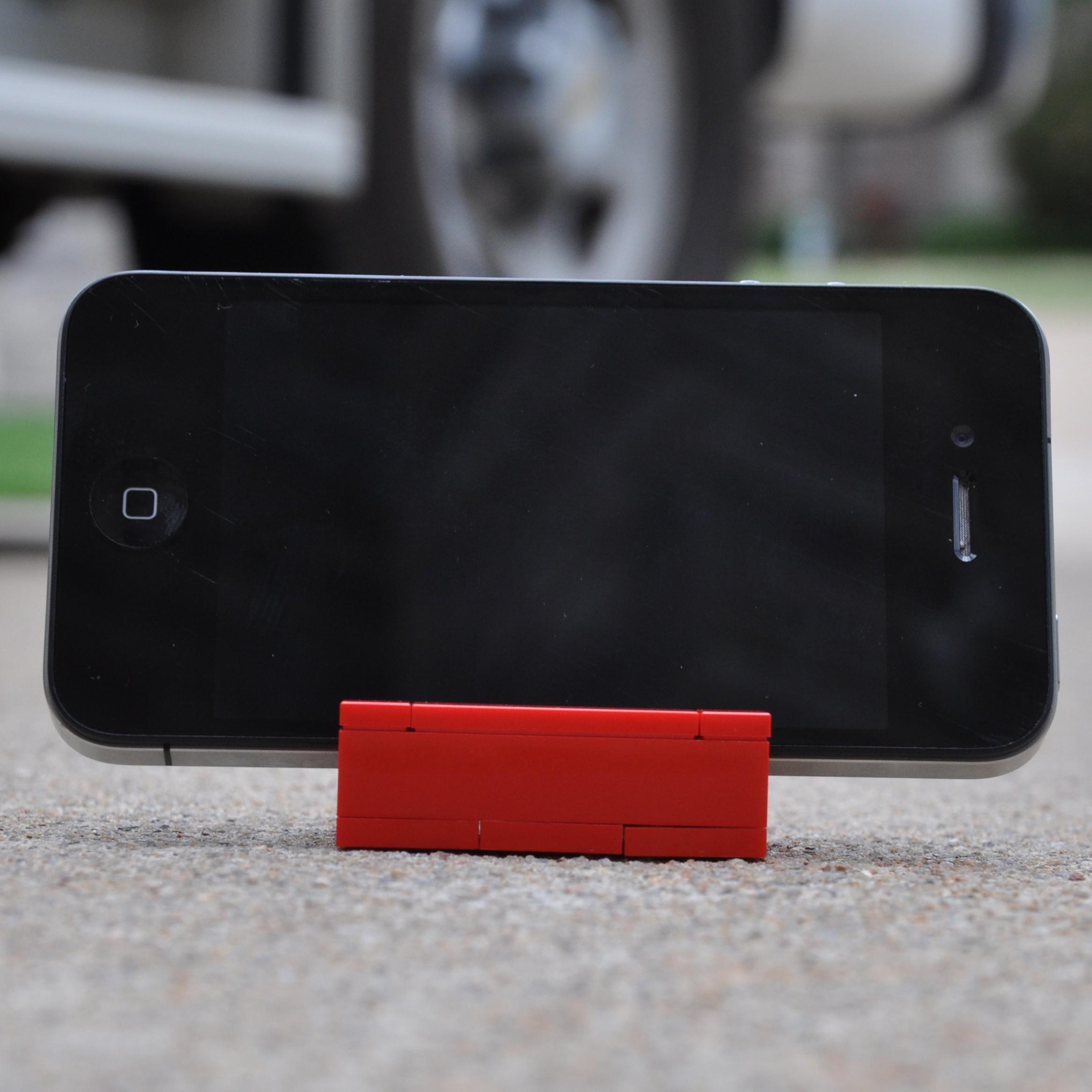 Lego IPhone Dock