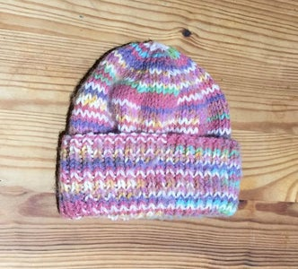 The Finished Hat and Its Destination