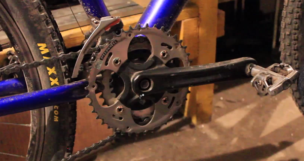 How to Remove Bicycle Cranks