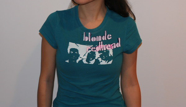 Make a Sweet Stenciled T-Shirt
