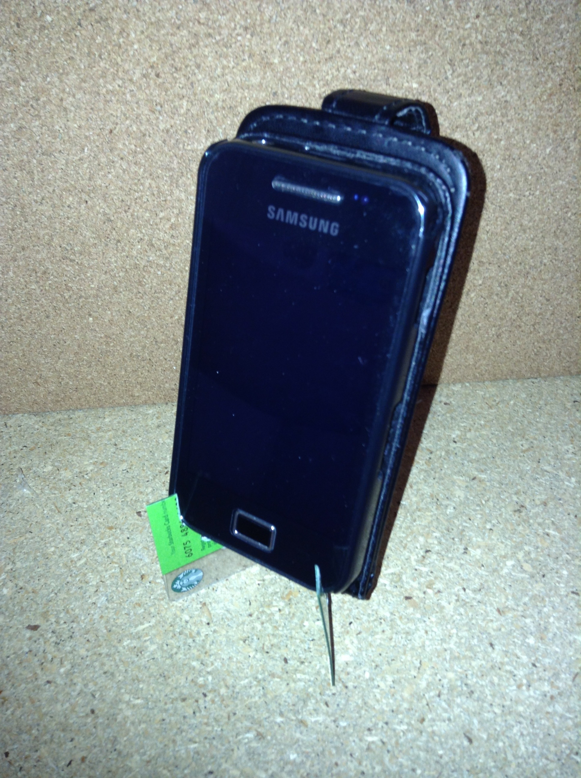 Wallet, Credit Card Phone Stand