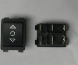 HOW TO: Wire a DPDT Rocker Switch for Reversing Polarity