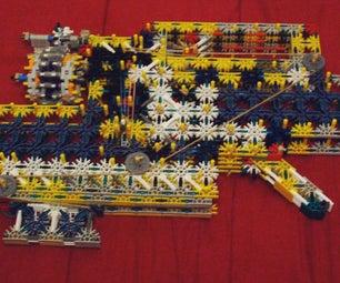 Z3 Knex Gun