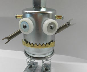 Fuel Filter Junkbot