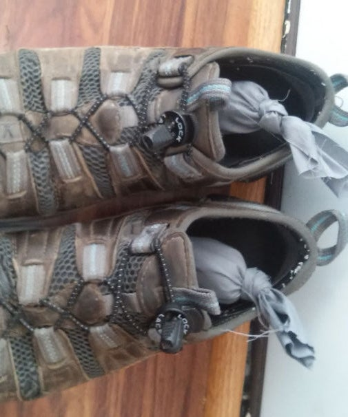 Shoe Odor Eaters