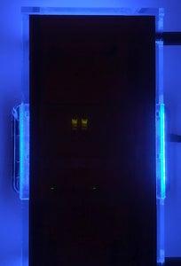 Viewing Gels During Electrophoresis