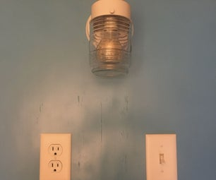 Replacing Outlets